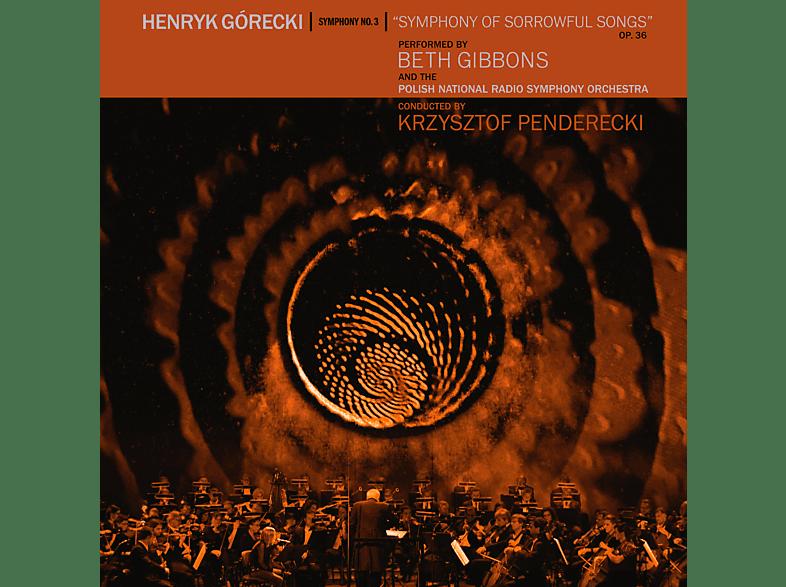 Beth Gibbons, Polish Radio Orchestra - Henryk Górecki: Symphony No. 3  [LP + Download]