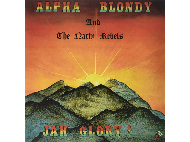 Alpha Blondy, The Natty Rebels - Jah Glory (180g) [Vinyl]