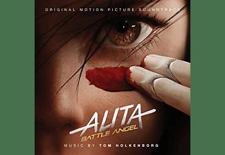 Tom Holkenborg - Alita: Battle Angel  - (CD)