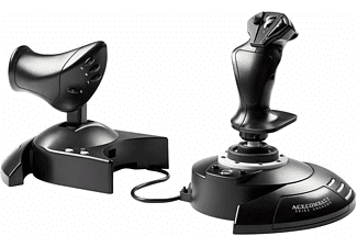 Accesorio Xbox One - Thrustmaster T. Flight Hotas One, Joystick Ace Combat 7 Edition, Xbox One y PC