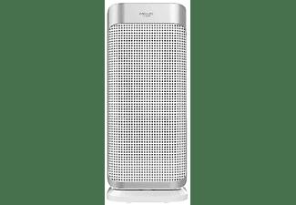 Calefactor - Cecotec Ready Warm 6200 Ceramic Style, Cerámico, 2000 W, 2 potencias, Blanco