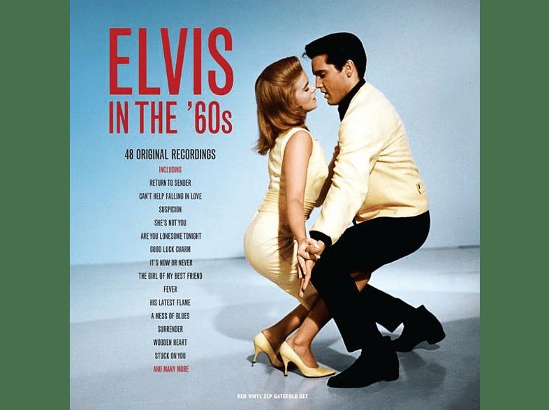 Elvis Presley - Elvis In The 60's (weißes Vinyl) [Vinyl]
