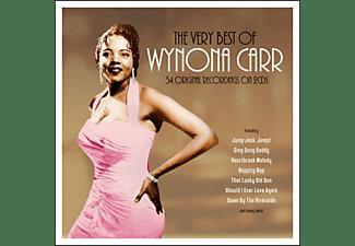 Wynona Carr - Very Best Of  - (CD)