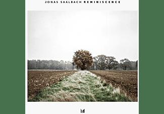 Jonas Saalbach - Reminiscence  - (CD)