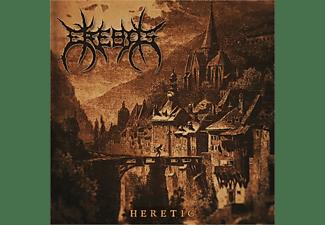 Erebos - Heretic  - (CD)