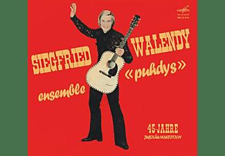 Siegfried Walendy - Moskau '73  - (CD)