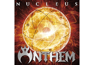 Anthem - Nucleus  - (CD)
