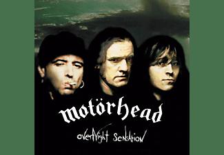 Motörhead - Overnight Sensation  - (CD)