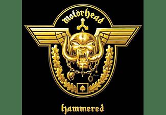 Motörhead - Hammered  - (CD)