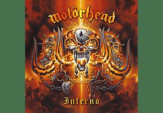 Motörhead - Inferno  - (CD)