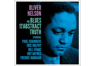 Oliver Nelson - The Blues & The Abstract Truth  - (Vinyl)