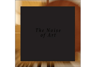 Opening Performance Orchestra, Blixa Bargeld, Luciano Chessa, Fred Möpert - The Noise Of Art: Works for Intonar  - (Vinyl)