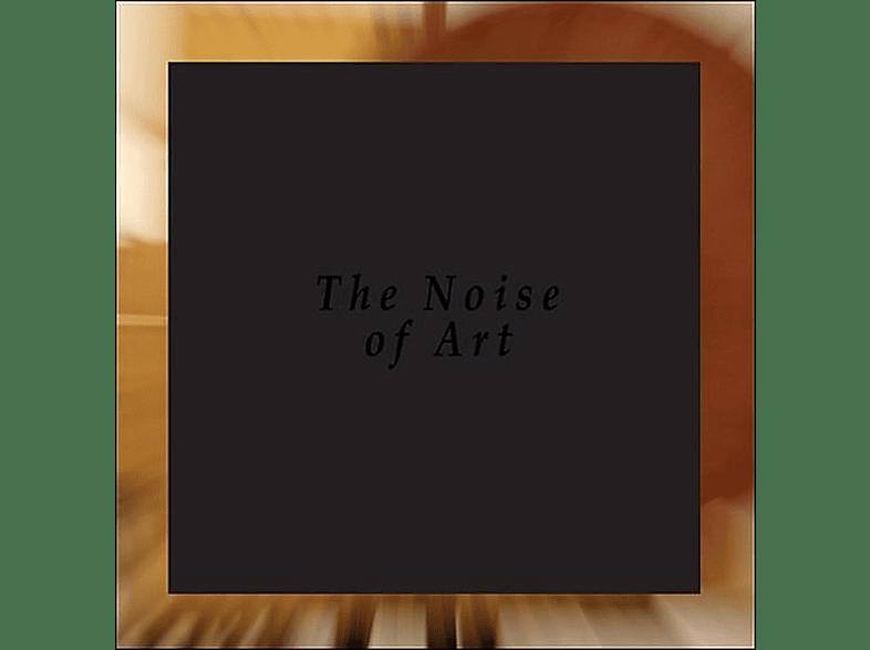 Opening Performance Orchestra, Blixa Bargeld, Luciano Chessa, Fred Möpert - The Noise Of Art: Works for Intonar [Vinyl]