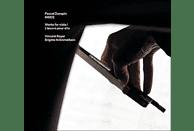 Pascal Dusapin, Vincent Royer, Brigitte Krömmelbein - Inside/Works for Viola [CD]