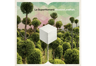 Le Superhomard - Meadow Lane Park (LP)  - (Vinyl)