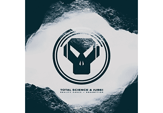 Total Science, Jubei - Reality Check/Redemption  - (Vinyl)