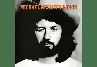 Michael Nesmith - Songs  - (CD)