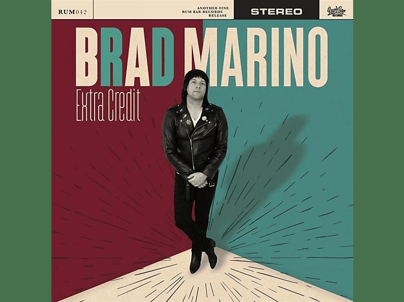 Brad Marino - Extra Credit [Vinyl]