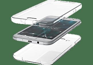 AGM 27724 Glas, Full Cover, Samsung, Galaxy S10e, Transparent