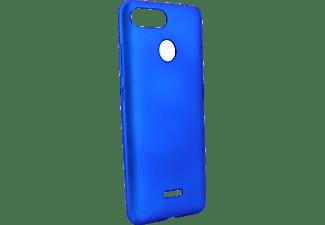 AGM 27823 Soft, Backcover, Xiaomi, Redmi 6, Blau