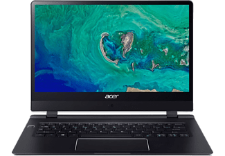 ACER Swift 7 SF714-51T -Intel Core I7-7Y75 /8GB /256GB SSD /14'' FHD Touch/W10 Home Ultrabook