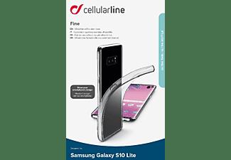 CELLULAR LINE Fine, Backcover, Samsung, Galaxy S10e, Transparent