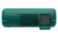 SONY SRS-XB22 Wireless Party Chain Bluetooth Lautsprecher, Grün, Wasserfest