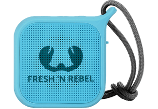 FRESH 'N REBEL Rockbox Pebble Blauw