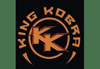 King Kobra - KING KOBRA (DIGIPAK)  - (CD)