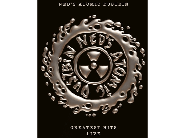 Ned's Atomic Dustbin - GREATEST HITS LIVE [Vinyl]