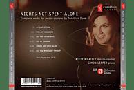 Kitty Whately - Nights not spent alone-Die Werke für Mezzo-Sopra [CD]