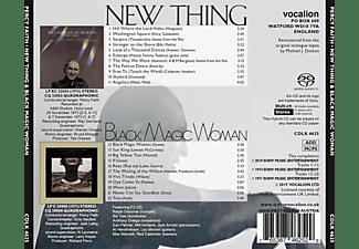 Percy Faith - New Thing & Black Magic Woman  - (SACD)