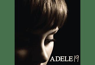 Adele - 19  - (CD)