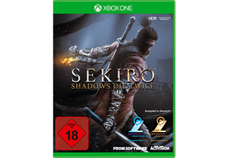 Sekiro™ - Shadows die Twice - [Xbox One]
