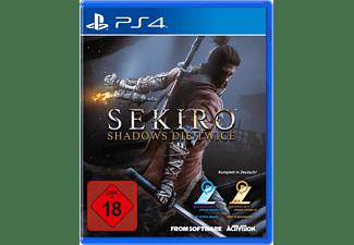 Sekiro™ - Shadows die Twice - [PlayStation 4]