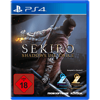 Sekiro™ - Shadows die Twice [PlayStation 4]