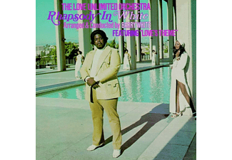 Love Unlimited Orchestra - Rhapsody In White (Vinyl)  - (Vinyl)