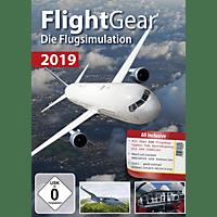 Flight Gear: Flugsimulator 2019 [PC]