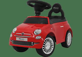 JAMARA KIDS Fiat 500 Rutscher Rot