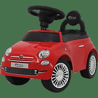 JAMARA KIDS Fiat 500 Rutscher, Rot