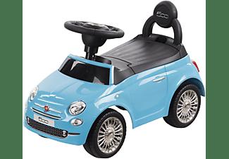 JAMARA KIDS Fiat 500 Rutscher Blau