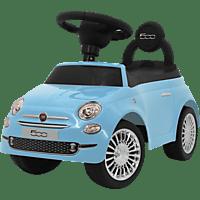 JAMARA KIDS Fiat 500 Rutscher, Blau