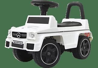 JAMARA KIDS Mercedes G-Klasse Rutscher Weiß