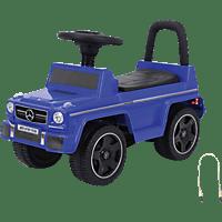 JAMARA KIDS Mercedes G-Klasse Rutscher, Blau