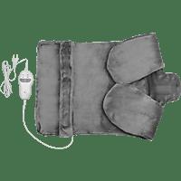 VITALMAXX 02844 HEIZDECKE NACKEN & RÜCKEN 2IN1 100W Rücken-/Nackenwärmer