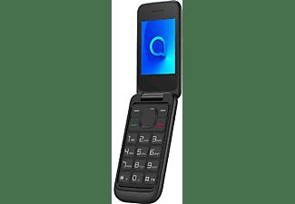 "Móvil - Alcatel 2053D, 2.4"", Bluetooth, Dual SIM, Cámara 1.3 MP, 4 MB, Negro"