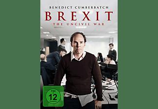 BREXIT-THE UNCIVIL WAR DVD