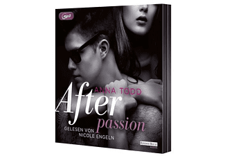 - After passion: After (1)  - (MP3-CD)