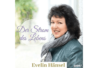 Evelin Hänsel - Der Strom des Lebens  - (CD)