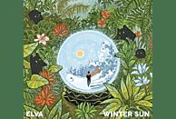 Elva - Winter Sun [Vinyl]
